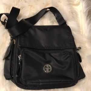 nylon crossbody strap